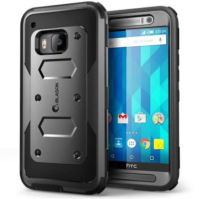 Armorbox Full Body Case for HTC One M9 - Black