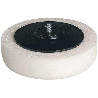 6 in. Polishing Foam Pad