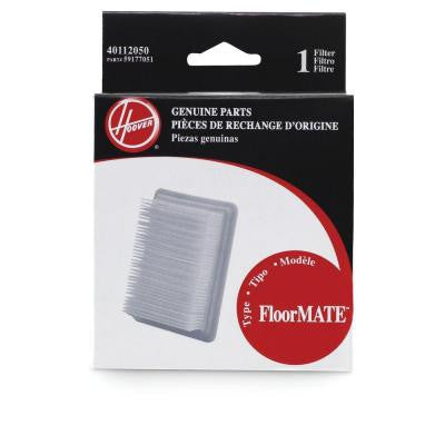 FloorMATE Replacement Filter for FloorMATE Hard Floor Cleaners