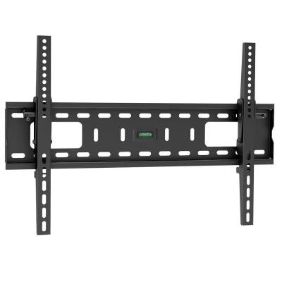 Tilting TV Wall Mount for 37 in. - 70 in. Flat Panel TV's with Built-in Level, 10 Degree Tilt, 165 lb. Load Capacity