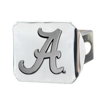NCAA - University of Alabama Class III Hitch Cover