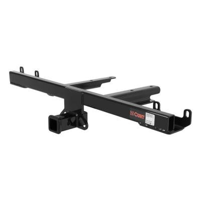 Class 3 Trailer Hitch for Mercedes ML500, Mercedes ML320 CDI, Mercedes ML550, Mercedes ML350