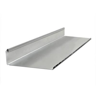 3.25 in. x 12 in. x 5 ft. Half Section Rectangular Stack Duct