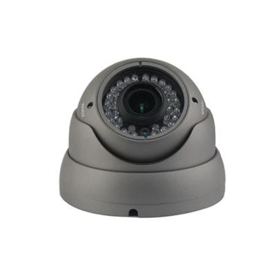 Vandal-Proof IR Dome Color Security Camera