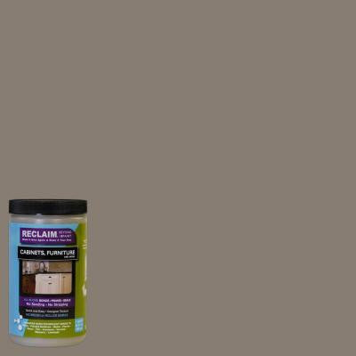 Beyond Paint 1-qt. Pebble All-in-One Multi Surface Cabinet, Furniture and More Refinishing Paint