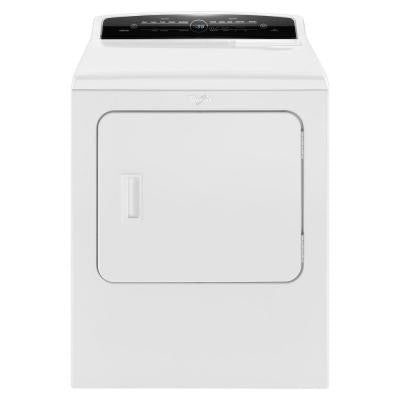 Cabrio 7.0 cu. ft. High-Efficiency Electric Dryer in White