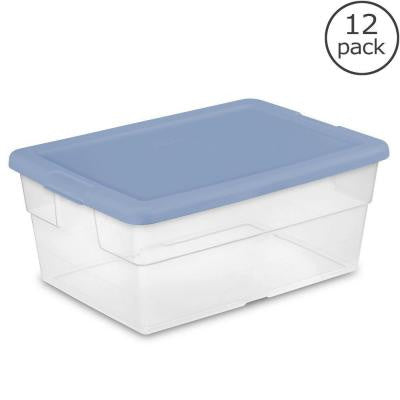 16 Qt. Storage Box
