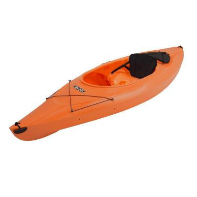 9 ft. 8 in. Payette Sit-Inside Kayak