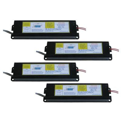 High Power Factor Ballast for 1 F34/40T12 Lamp (4-Pack)