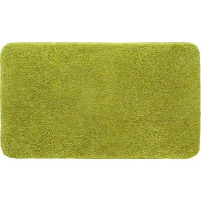 Melos Estate Series Green 20 in. x 24 in. Ultra Premium Comfort Mat