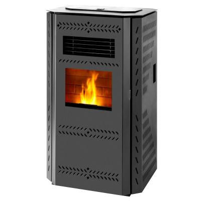 Imperial 2,200 sq. ft. Pellet Stove