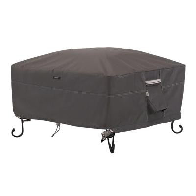 Ravenna 30 in. Square Full Coverage Fire Pit Cover