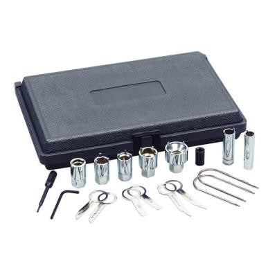 Radio Removal and Antenna Wrench Set