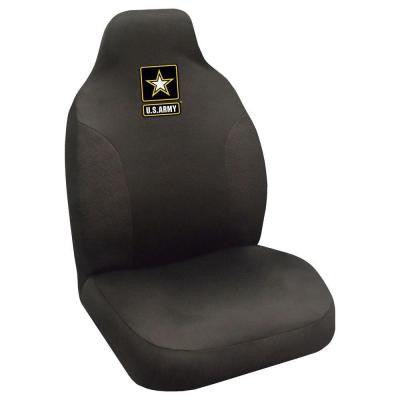 U.S. Army Polyester 20 in. x 48 in. Seat Cover