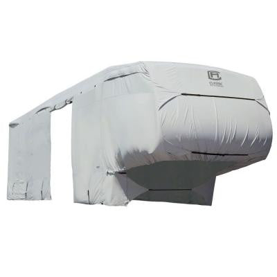 PermaPro 26 to 29 ft. 5th Wheel Cover