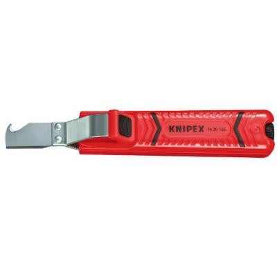 6-1/2 in. Cable Knife with Hook Blade