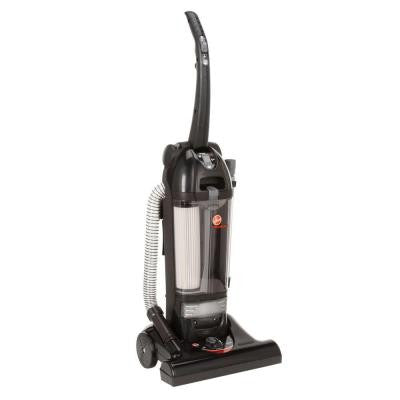 Commercial Hush Bagless Upright Vacuum