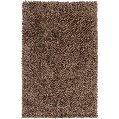 Awasa Taupe 2 ft. x 3 ft. Indoor Area Rug