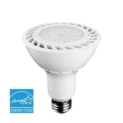 75W Equivalent Warm White PAR30 Dimmable LED Flood Light Bulb