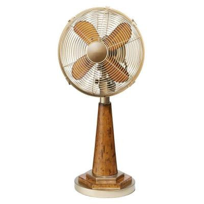 11.5 in. Origin Table Fan