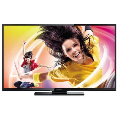 50 in. Class LED 1080p 120 BMR Slim HDTV