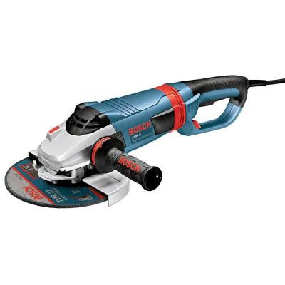 15 Amp 9 in. Large Angle Grinder