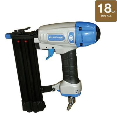 18-Gauge Light Weight Magnesium Body Brad Nailer