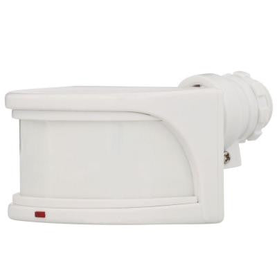 270-Degree Outdoor White Replacement Motion Sensor