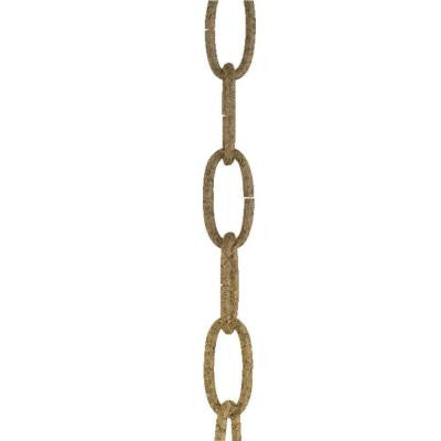 Burnished Chestnut 9- Gauge Accessory Chain