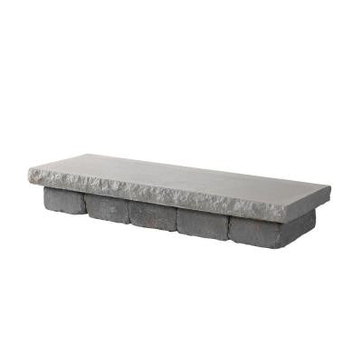 6 in. H Bluestone Compact Hearth