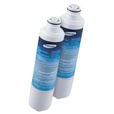 Refrigerator Water Filter (2-Pack)