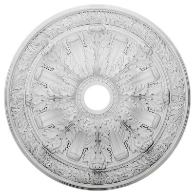 30 in. Flagstone Ceiling Medallion