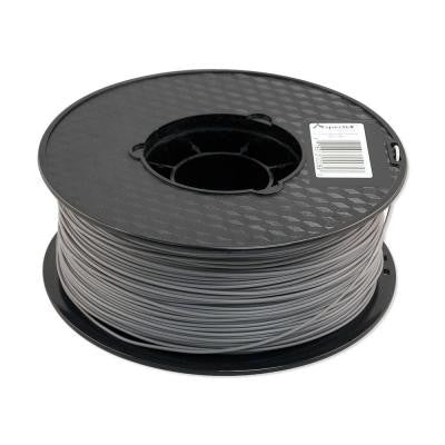 3D Printer Premium Silver ABS Filament