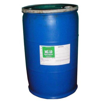 2-55 Gal. Drums Organic All-Purpose Cleaner and Degreaser (at 50% Concentrate)