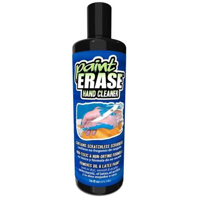 16 oz. Citrus Scrubbing Gel Hand Cleaner (Case of 6)