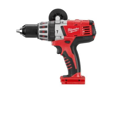 Reconditioned M28 28-Volt Lithium-Ion 1/2 in. Cordless Hammer Drill/Driver (Tool-Only)