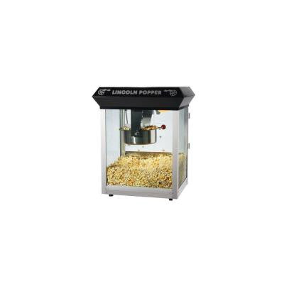 Lincoln Tabletop Popcorn Popper Machine