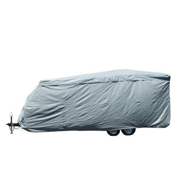 Globetrotter Travel Trailer Cover, Fits 21 to 22 ft.