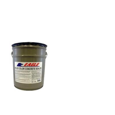 5 gal. Extra White Solid Color Solvent Based Concrete Sealer