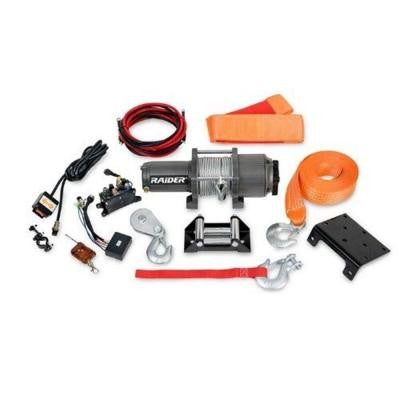 ATV Winch Kit