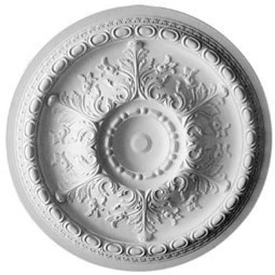 38-3/8 in. Oslo Ceiling Medallion
