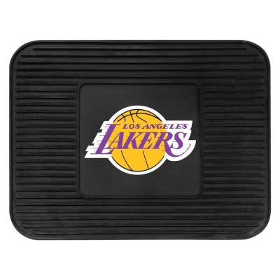 Los Angeles Lakers 14 in. x 17 in. Utility Mat