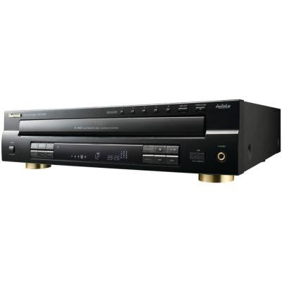 5-Disc CD Player