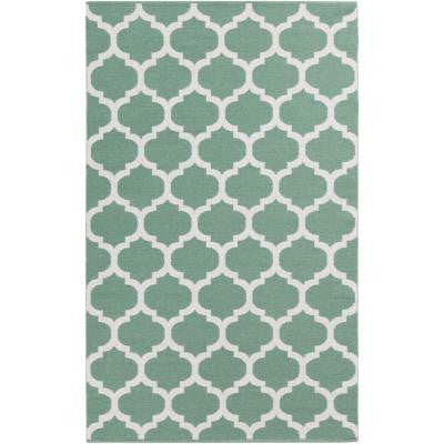 Juniper Sea Foam 2 ft. x 3 ft. Indoor Area Rug