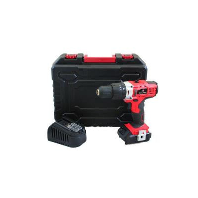 20-Volt Lithium-Ion 1/4 in. Cordless Power Drill