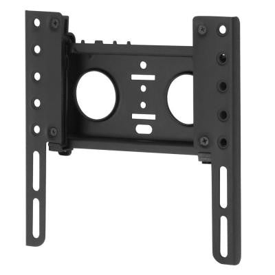 Fixed TV Mount for 12 in. - 39 in. Flat Panel TVs