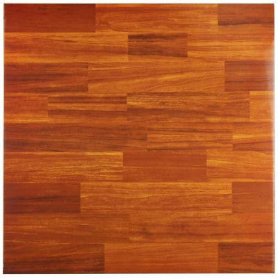 Dallas Caramelo 17-3/4 in. x 17-3/4 in. Ceramic Wall and Floor Tile (21.85 sq. ft. / case)