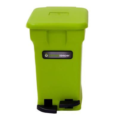 6 gal. Green Hands Free Compost Bin