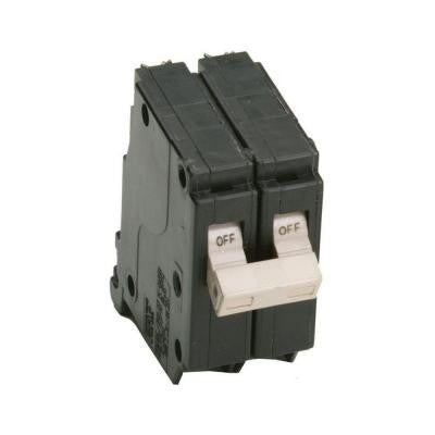 45-Amp Double Pole CH Circuit Breaker