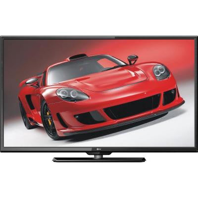 40 in. Class LED HDTV with HDMI, VGA and USB